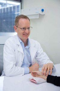 Dr Bruce pulse